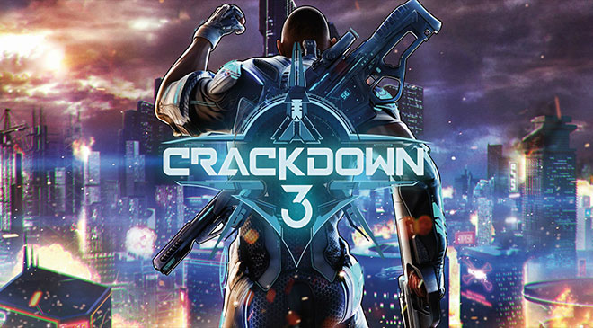 Crackdown 3 se vuelve a retrasar en WZ Gamers Lab - La revista digital online de videojuegos free to play y Hardware PC