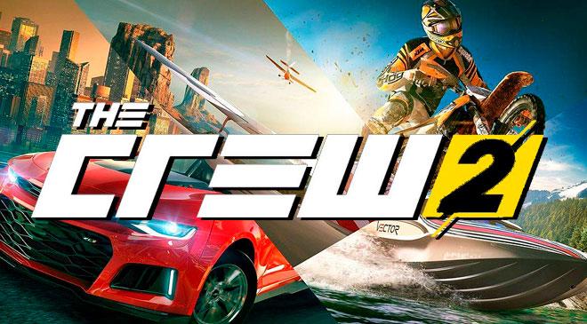 Sistema de niveles y progresión de The Crew 2 en WZ Gamers Lab - La revista digital online de videojuegos free to play y Hardware PC