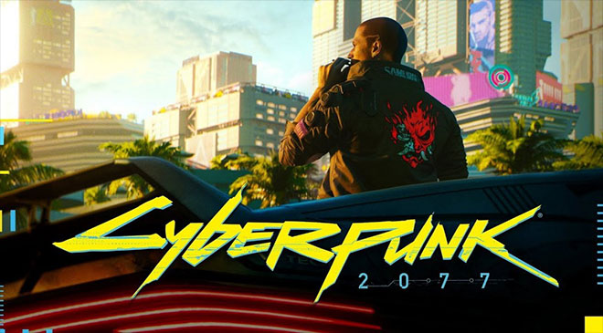 Cyberpunk 2077 ha sido presentado en WZ Gamers Lab - La revista digital online de videojuegos free to play y Hardware PC