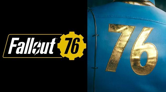 Fallout 76 es el nuevo trabajo de Bethesda Softworks LLC en WZ Gamers Lab - La revista digital online de videojuegos free to play y Hardware PC