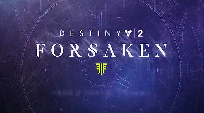 En septiembre Destiny 2 Forsaken en WZ Gamers Lab - La revista digital online de videojuegos free to play y Hardware PC