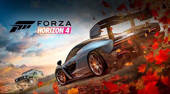 Forza Horizon 4 en Gran Bretaña en WZ Gamers Lab - La revista digital online de videojuegos free to play y Hardware PC