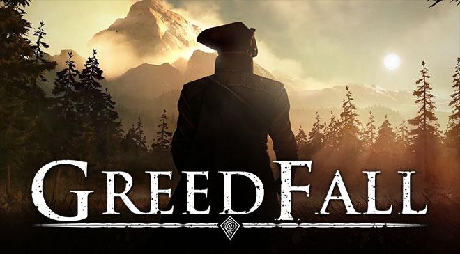 GreedFall se ha vuelto a dejar ver en WZ Gamers Lab - La revista digital online de videojuegos free to play y Hardware PC