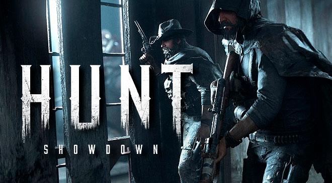 La actualización de Hunt: Showdown en WZ Gamers Lab - La revista digital online de videojuegos free to play y Hardware PC