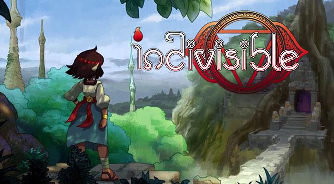 Indivisible estrena nuevo tráiler en WZ Gamers Lab - La revista digital online de videojuegos free to play y Hardware PC
