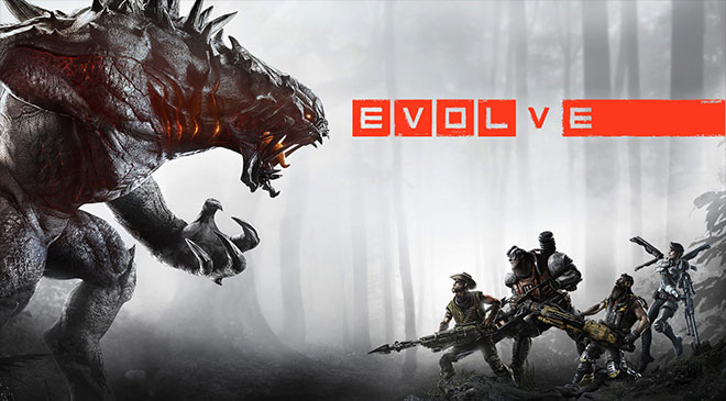 Legacy Evolve estará en septiembre en WZ Gamers Lab - La revista digital online de videojuegos free to play y Hardware PC