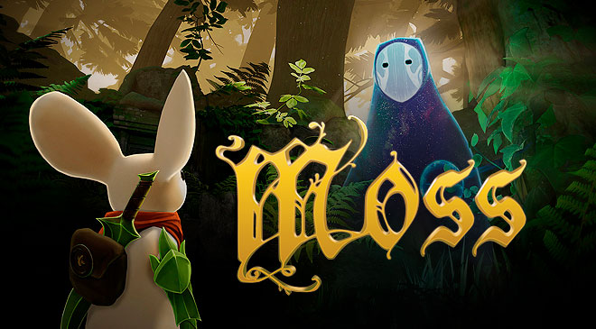 Moss disponible para VR en Steam y te lo contamos en WZ Gamers Lab - La revista digital online de videojuegos free to play y Hardware PC