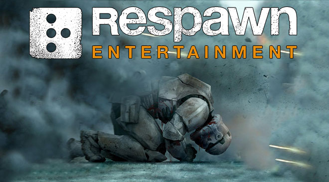 Respawn está haciendo un Star Wars en WZ Gamers Lab - La revista digital online de videojuegos free to play y Hardware PC