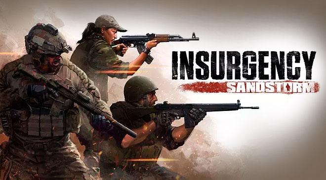 La secuela de Insurgency ya disponible para pecompra y te lo contamos en WZ Gamers Lab - La revista digital online de videojuegos free to play y Hardware PC