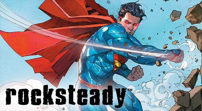 Rocksteady y el E3 en WZ Gamers Lab - La revista digital online de videojuegos free to play y Hardware PC