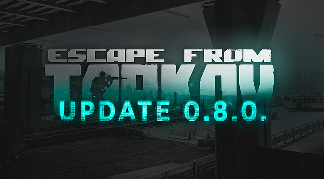 Escape From Tarkov recibe su parche 0.8 y te lo contamos en WZ Gamers Lab - La revista digital online de videojuegos free to play y Hardware PC