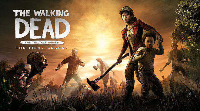 The Walking Dead temporada final ya tiene fecha en WZ Gamers Lab - La revista digital online de videojuegos free to play y Hardware PC