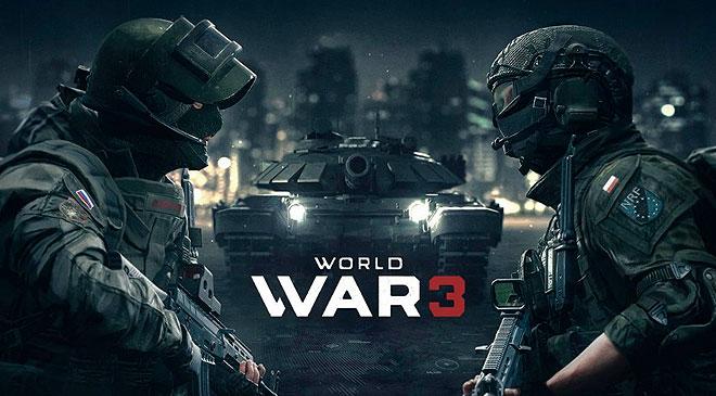 World War 3 en la Gamescom en WZ Gamers Lab - La revista digital online de videojuegos free to play y Hardware PC