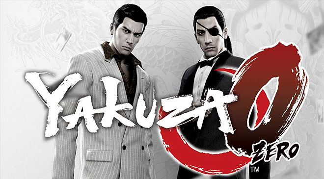 La versión de PC de Yakuza llega en agosto en WZ Gamers Lab - La revista digital online de videojuegos free to play y Hardware PC