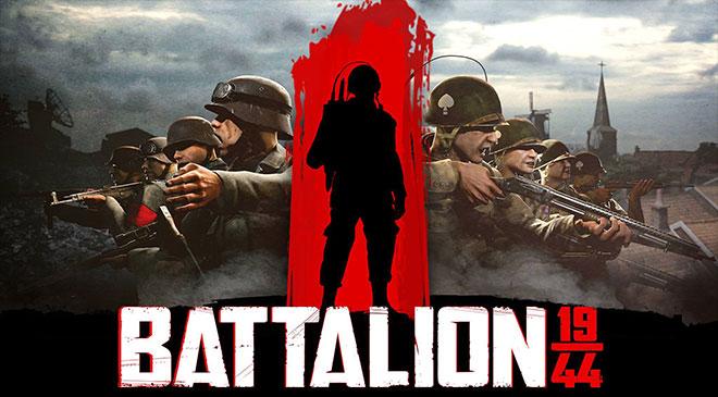 Battalion 1944 tiene nueva actualización en WZ Gamers Lab - La revista digital online de videojuegos free to play y Hardware PC