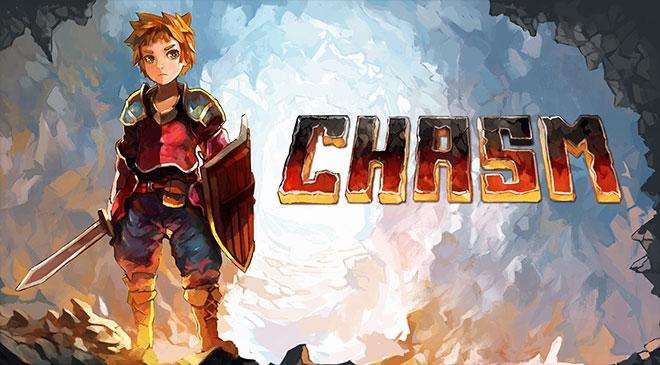 Chasm ya tiene fecha en WZ Gamers Lab - La revista digital online de videojuegos free to play y Hardware PC