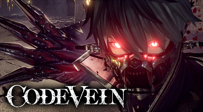 Code Vein se retrasa hasta 2019 en WZ Gamers Lab - La revista digital online de videojuegos free to play y Hardware PC