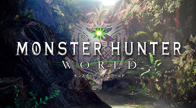 Monster Hunter World disponible para reserva en WZ Gamers Lab - La revista digital online de videojuegos free to play y Hardware PC