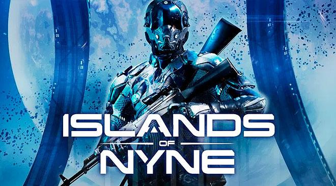 Islands of Nyne: Battle Royale recibe buenas criticas en WZ Gamers Lab - La revista digital online de videojuegos free to play y Hardware PC