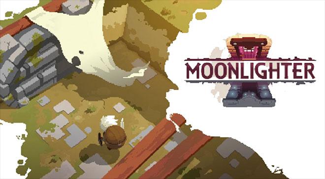 Moonlighter en WZ Gamers Lab - La revista digital online de videojuegos free to play y Hardware PC