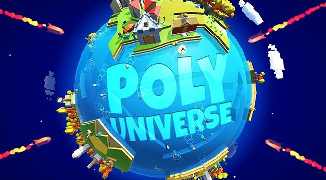 Poly Universe en WZ Gamers Lab - La revista digital online de videojuegos free to play y Hardware PC