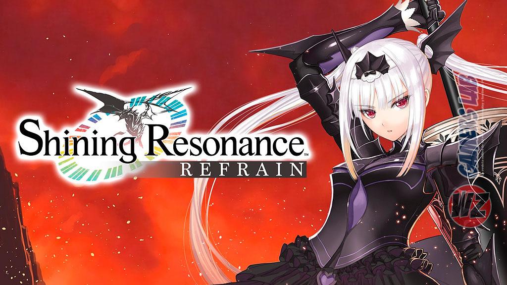 Shining Resonance Refrain ya disponible en WZ Gamers Lab - La revista digital online de videojuegos free to play y Hardware PC