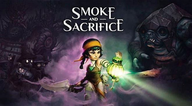 Smoke and Sacrifice en WZ Gamers Lab - La revista digital online de videojuegos free to play y Hardware PC
