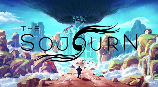 The Sojourn ya tiene tráiler de presentación en WZ Gamers Lab - La revista digital online de videojuegos free to play y Hardware PC