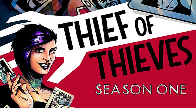 Thief of Thieves ya disponible en WZ Gamers Lab - La revista digital online de videojuegos free to play y Hardware PC