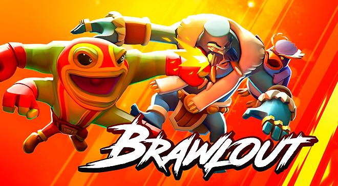 Hay un nuevo luchador en el cuadrilátero en Brawlout en WZ Gamers Lab - La revista de videojuegos, free to play y hardware PC digital online