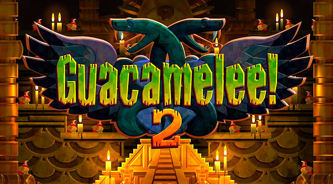 Lucha para salvar Mexiverso en Guacamelee! 2 en WZ Gamers Lab - La revista de videojuegos, free to play y hardware PC digital online