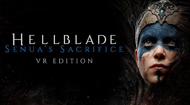 Hellblade: Senua's Sacrifice VR Edition ya disponible en WZ Gamers Lab - La revista digital online de videojuegos free to play y Hardware PC
