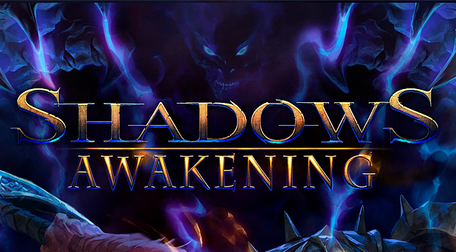 Una aventura desafiante con Shadows: Awakening en City of the Shroud en WZ Gamers Lab - La revista de videojuegos, free to play y hardware PC digital online