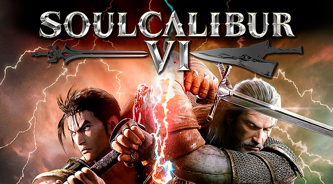SOULCALIBUR VI listo para precompraen WZ Gamers Lab - La revista de videojuegos, free to play y hardware PC digital online