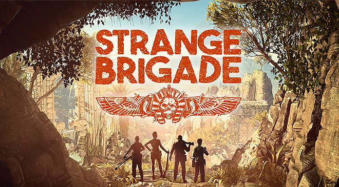 Vuelven los chicos de Rebellion con Strange brigade en WZ Gamers Lab - La revista de videojuegos, free to play y hardware PC digital online