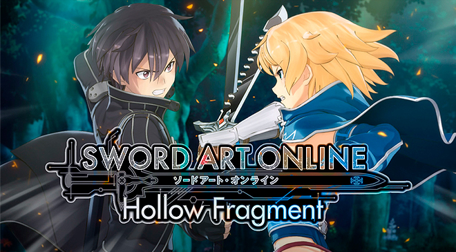 Sword Art Online Re: Hollow Fragment en WZ Gamers Lab - La revista de videojuegos, free to play y hardware PC digital online
