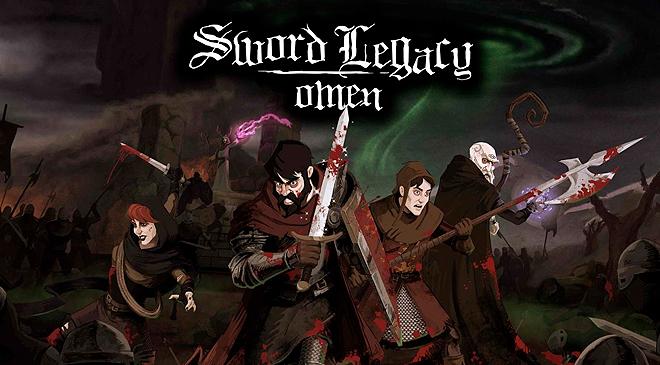 Sword Legacy Omen en WZ Gamers Lab - La revista de videojuegos, free to play y hardware PC digital online