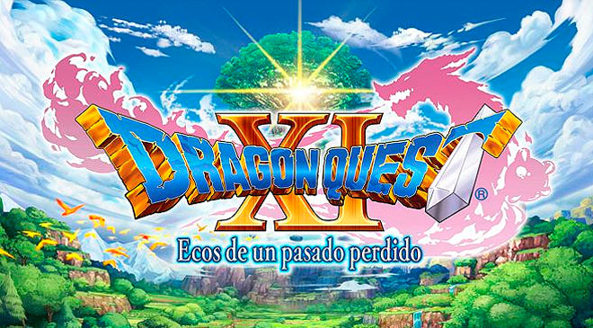 Dragón Quest XI: Ecos de un pasado perdido ya disponible en WZ Gamers Lab - La revista de videojuegos, free to play y hardware PC digital online