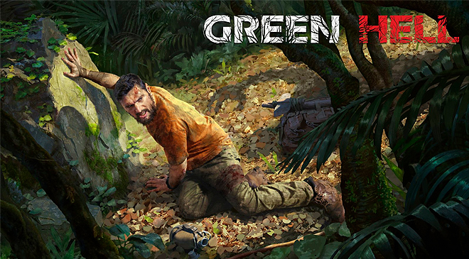 Green Hell ya disponible en WZ Gamers Lab - La revista de videojuegos, free to play y hardware PC digital online