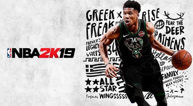 NBA2K19 ya disponible en WZ Gamers Lab - La revista de videojuegos, free to play y hardware PC digital online