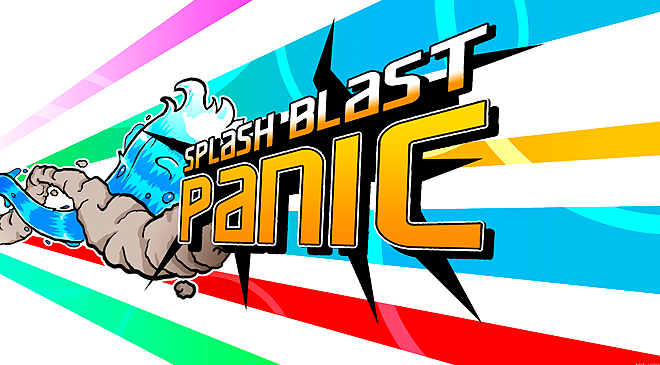Nuevo multijugador competitivo con SPLASH BLAST PANIC