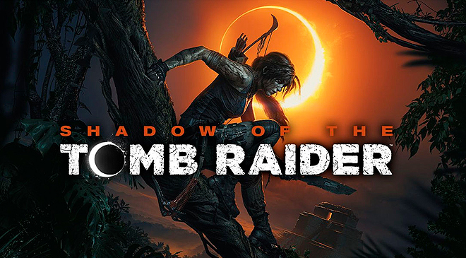 Tomb Raider ya disponible en WZ Gamers Lab - La revista de videojuegos, free to play y hardware PC digital online