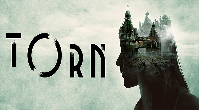 El misterio llega al VR con TORN en WZ Gamers Lab - La revista de videojuegos, free to play y hardware PC digital online