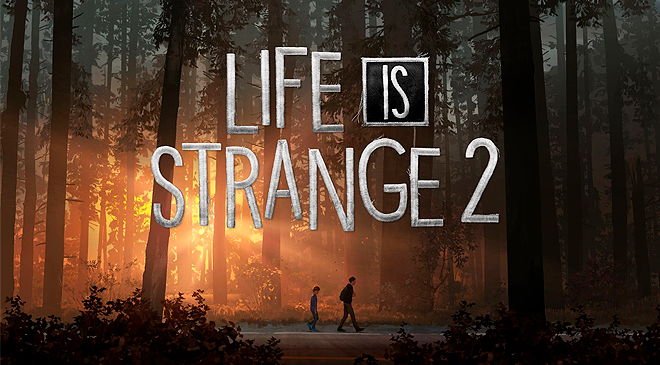 Life is Strange 2 ya disponible en WZ Gamers Lab - La revista de videojuegos, free to play y hardware PC digital online