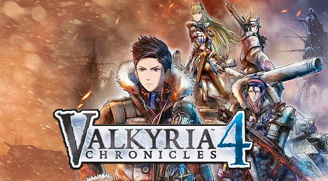 Valkyria chronicles 4 ya disponible en WZ Gamers Lab - La revista de videojuegos, free to play y hardware PC digital online