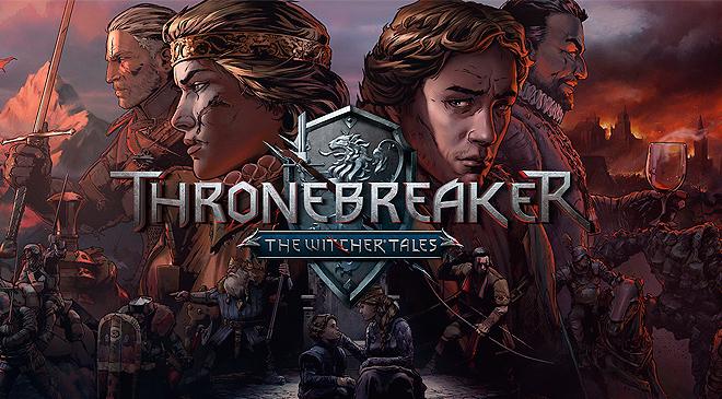 Descubre un nuevo RPG de los creadores de The Witcher 3 en Thronebreaker: The Witcher Tales en WZ Gamers Lab - La revista de videojuegos, free to play y hardware PC digital online