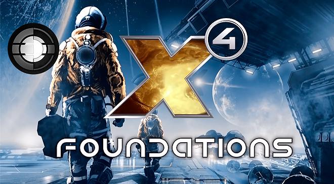 Llega la esperada secuela de la serie X con X4: Foundations en WZ Gamers Lab - La revista de videojuegos, free to play y hardware PC digital online