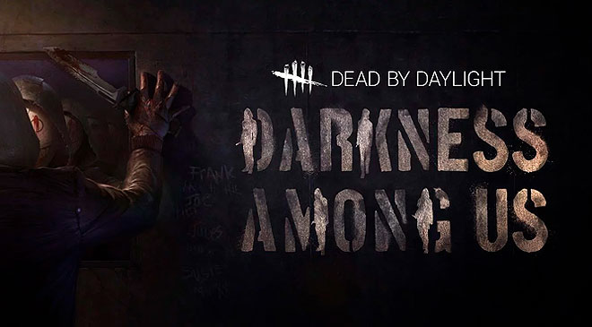 Un nuevo Killer llega a Dead by Daylight - Darkness Among Us en WZ Gamers Lab - La revista de videojuegos, free to play y hardware PC digital online