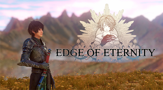 Edge Of Eternity llega a Steam con acceso anticipado en WZ Gamers Lab - La revista de videojuegos, free to play y hardware PC digital online