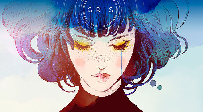 Gris llega a PC y Nintendo Switch el 13 de diciembre en WZ Gamers Lab - La revista de videojuegos, free to play y hardware PC digital online